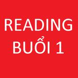 [READING] BUỔI 1-TOPIC 1-TRANG 25-34-B1 BẬC 3 QUỐC GIA