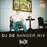 DJ DE @ Banger Mix Volume 55