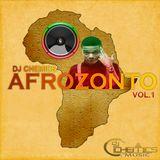 DJ CHEMICS AFROZONTO VOL.1