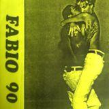 Fabio 1990 - Side B
