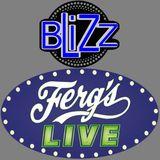 NiCK BLiZZ LiveMix @ Ferg's Live - 8/29/2015 Part 1