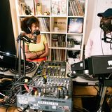 Rhythm Travels: Tash LC with DJ Katapila  // 25-05-18
