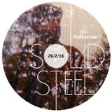 Solid Steel Radio Show 26/2/2016 Hour 2 - Pedestrian