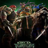 Critica a Las Tortugas Ninjas por Cristian Olcina en 100% Cine.