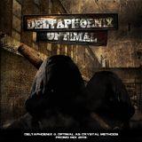 Deltaphoenix & Optimal aka CRYSTAL METHODS- Promo mix