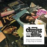 Chunks of Funk vol. 52: Nico Gomez, Rabo De Saia, Marvin Gaye, Sun Ra, Etta James, Jurassic 5, …