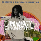 Chronixx - Mateel Community Center, Redway, CA 3-24-2017 Dubwise Garage AUD Master