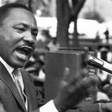 Martin (A Tribute to the Reverend Dr. Martin Luther King, Jr.)