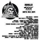 Kukilla - Dirty mix 2014