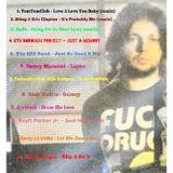 Ruky Deejay - Love Is... (live @ Portobello 2014)