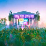 Partydul KissFM ed440 sambata - ON TOUR The Color Run Dream Tour Mamaia