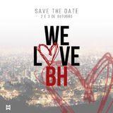 We Love BH 2015 - DJ Breno Rocha