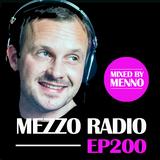 MEZZO Radio EP200 by MENNO