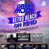 Cherry Moon Summer Rétro Dj Youri Parker 22-08-2015 Rind Radio