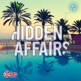 ++ HIDDEN AFFAIRS | mixtape 1645 ++