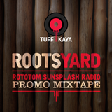 Roots Yard 2017 Rototom Radio Promo Mixtape
