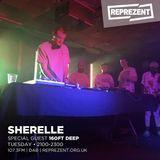 SHERELLE Presents: 160FT Deep