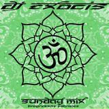 DJ Exocis - Sunday Mix Progressive Psytrance 30.04.2017