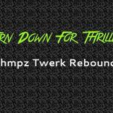 Turn Down For Thriller_MJ_Damian A. (Trap_Twerk Rebounce)