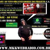Programa MkkStudio Show com Peida Na Tanga 06/OUT/2014