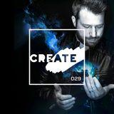 Lange - Create 029