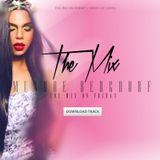 Munroe Bergdorf - SHEER MAGAZINE 'The Mix'