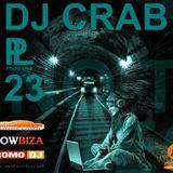 DJ CRAB -- PROG LINE 23 (MARCH 2013 MIX)