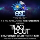 Blaq Dout #RoadToEDC Mix