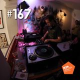 SupaGroovalistic #167 w/ Dr Miette in session, New D'Angelo...