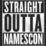 Straight Outta NamesCon 2016 (Hakkasan Mix)