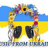 Mustafa SARIKAYA - Deep V2 - (UKRAINE MIX 2014)