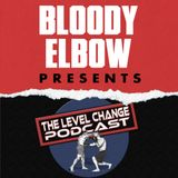 The Level Change Podcast 25: Cejudo Likely Out Until 2020, PVZ a Free Agent?