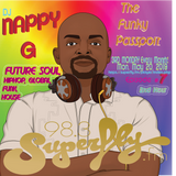 DJ Nappy G-The Funky Passport-Ep.7(May 20, 2019)-2nd Hour