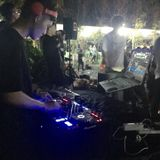 DJ SHORTY EDM FOR AU BBQ PARTY