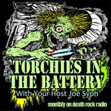 Joe Syph - Torchie's in the Battery #17