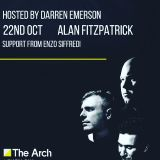 Enzo Siffredi - DETONE at The Arch [22/10/16]