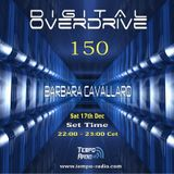 Barbara Cavallaro - Digital Overdrive 150