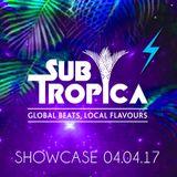 Subtropica Showcase BASE FM 4TH APRIL 2017