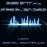 Essential Frequencies 016