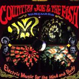 Magical Mystery Tour — Выпуск 15 — Country Joe and the Fish