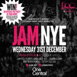 JAM | New Years Eve 2014