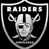 Raiders Arboledas | «Selección Femenil» 30/Oct/15