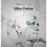 Warming up for Mike Parker @ Smarties - 10/2012-  Nice - France