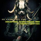Industrial Audio Armor: 002 March 2015