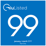 GiuListed #099 (Part 1)