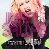 Ivan Sallas pres. Cyndi Lauper - Rarities & Classics (2 Hours Non-Stop Mix)