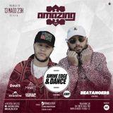 2016.05.13 - Amine Edge & DANCE @ CUFF - Amazing Club, Palhoca, BR