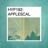 Hyp 192 : Applescal