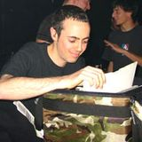 High Contrast @ Kings of the Jungle 4, MS Connexion, Mannheim (02.10.2003)