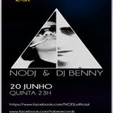 NO.DJ B2B GROOVEFELLA @ KAMASUTRA BAR - 20/JUN/13